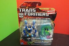 Hasbro Transformers Power Core Combiners Searchlight with Backwind Figure MIB