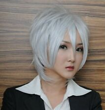 Axis Powers Hetalia APH Prussia short cosplay wig