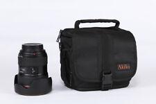 Impermeable Cámara compacta avanzada bolsa Bandolera para Nikon Coolpix A300