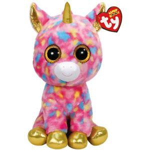 Beanie Boos Large Fantasia Unicorn