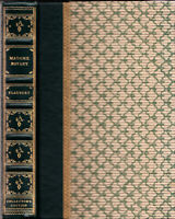 Madame Bovary Gustave Flaubert Pocket Collector's Edition Raised Spine
