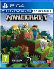 Minecraft Starter Collection (PS4) In Stock Now Brand New & Sealed UK PAL
