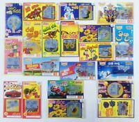20 Pcs Sri Lankan Scratch Lottery Tickets Collection 2019 For Collectors