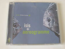 ISIS & AEROGRAMME In The Fishtank CD KONKURRENT NEW SEALED