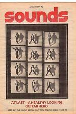 Debbie Harry & Joey Ramone Large photo & Small article Sounds Jan 13 1979 #X2777