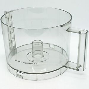 Cuisinart Food Processor Work Bowl for DLC-8 Series, DLC-865AGTX-1