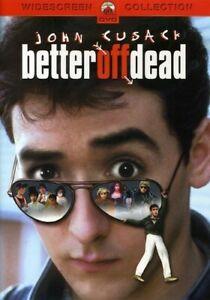 BETTER OFF DEAD (WS) NEW DVD