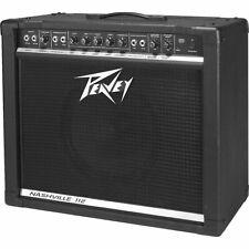 Peavey NASHVILLE112 Amp For Steel Guitar Players