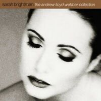 Sarah Brightman - The Andrew Lloyd Webber Col (NEW CD)