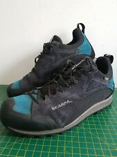 Scarpa Mens GORE-TEX Walking Boots Brown Sports Outdoors SIze UK 9.5