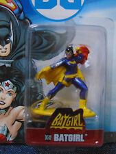 DC Nano MetalFigs Batgirl Figure (DC42) New 2017 Jada Toys