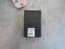 PEUGEOT 406 8 C Coupe 2002 Modulo chiusura centralizzata unità ECU 9630668977