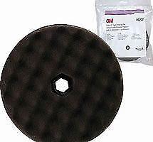 3M 05707 It- Black D/sided Waffle Polish PAD