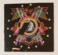 Hawkwind ‎- X In Search Of Space - 1971 - UK Pressing - Vinyl LP