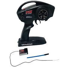 Traxxas TRX-4 TRX4 Sport 2-Channel TQ 2.4GHz Transmitter Radio with Receiver