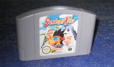 N64 - Snowboard Kids PAL Nintendo 64 Spiel  N64 / Nintendo 64 Spiel - Snowboard