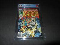 Marvel Spotlight 29 CGC 9.2 NM-, 2nd Solo Moon Knight (Marvel 1976)