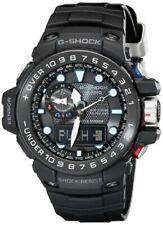 """Casio G-Shock  GWN-1000B-1AJF GULFMASTER GWN-1000B Master of """"G"""" Triple Sensor"""