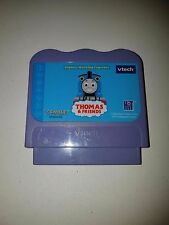 THOMAS AND FRIENDS: ENGINES WORKING TOGETHER  - V TECH CARTRIDGE
