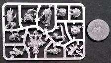 40K Geigor Fell-Handed Space Wolves Warhammer Horus Heresy 30K Rout Fenryka SW