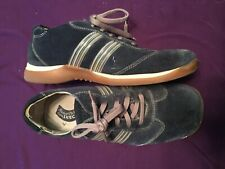 Vintage Sketchers Suede Bowling Trainers Shoes 9 9.5 Rockabilly