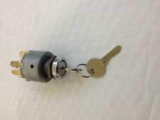 IGNITION SWITCH LUCAS TYPE 47SA 34680 127651 COMPLETE WITH KEYS & BARREL