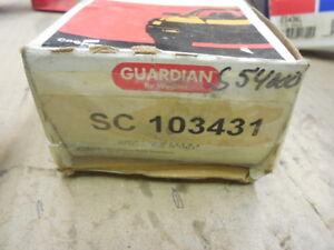 Clutch Slave Cylinder SC10341 Fits Honda 1976-1982 H168