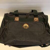 Verdi Travel Bag Carry-On Overnight Weekender Business Shoulder bag