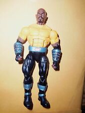 "Marvel Legends 6"" figure Luke Cage SDCC Thunderbolts complete & excellent"