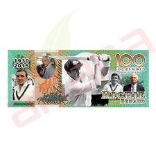Richie Benaud - Australian 100 Dollar Novelty Money