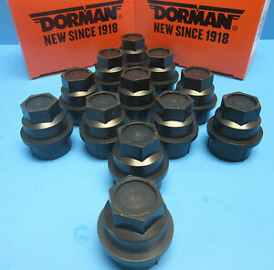 15 Wheel Nut Covers Replaces GM OEM # 611-607 for Cadillac Chevrolet GMC