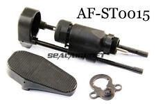 Stinger Stock For M Series Airsoft Marui G&P G&G Cybergun Magpul ARES AEG