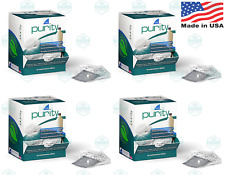 4 x Cory Purity Waterline Maintenance Tablets - Total of 320 Tablets #PRT80