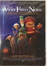 The Very First Noel DVD BRAND NEW FACTORY SEALED