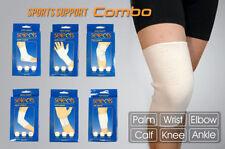 White Rubber Orthotics, Braces & Orthopedic Sleeves