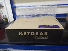 NETGEAR GSM7224-200EUS ProSafe 24 port Gigabit Managed Switch Nuovo M4100-26G