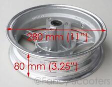 "Alluminum 10"" Front Rim 2.50 x 10 for 50cc TPGS-811 Gas Scooter PART 12M023"