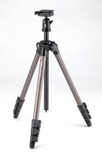 Velbon Sherpa 50 with QHD 33M Ball Head Tripod Kit UK Stock BNIB (New version)