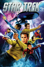 Star Trek: Vol 10 by Mike Johnson (Paperback, 2015) < 9781631403811