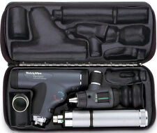 Welch Allyn 3.5v Diagnostic Set - 11820 Panoptic 23820 Otoscope Handle Nasal ILL
