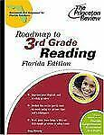 Roadmap to 3rd Grade Reading, Florida Edition (State Test Preparation Guides) b