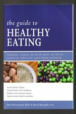 The Guide to Healthy Eating [Paperback] by David B