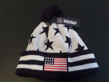 STARS  - Research & Development - Cuffed USA Crown Cap