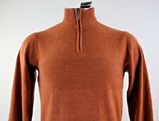 NEW Geoffrey Beene Men's Long Sleeve Pullover Sweater Size S
