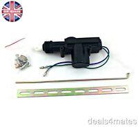 Motor Popper Central Automatic Locking Universal Parts Duokon 5 Wire Door Master Solenoid Actuator