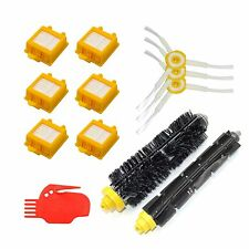 Hepa Filter Side Brush for iRobot Roomba 700 760 770 780 Vacuum Cleaner Parts