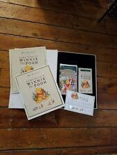 Walt Disney's Masterpiece The Many Adventures of Winnie The Pooh Exclusive...