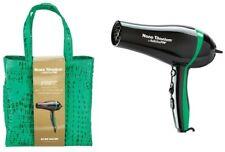 Babyliss Pro Nano Titanium 2000 Watts Hair Dryer W/green Croc Bag - FREE SHIP