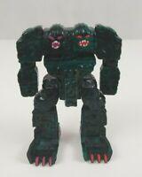 Vintage 1985 Gobots Rock Lords Sticks n Stones Transformer