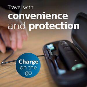 Philips Sonicare DiamondClean Smart 9300/9500/9700 USB Charging Travel Case